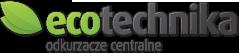 Odkurzacze centralne EcoTechnika